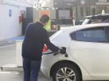 Gasolina, gasolinera, petróleo, combustible, gasóleo, precios, IPC, consumo