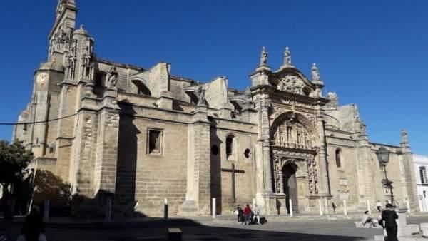 Iglesia Prioral de El Puerto