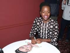 Lupita Nyong'o, autora de un cuento infantil contra el racismo