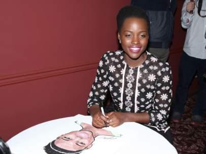 Lupita Nyong'o actriz