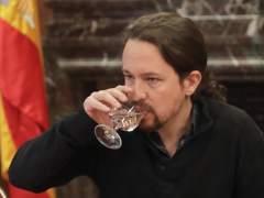 Iglesias critica el alto coste económico de la operación policial en Cataluña