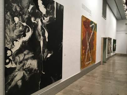 Valladolid.- Parte de la Colección Ica que se muestra en el Museo de la Pasión