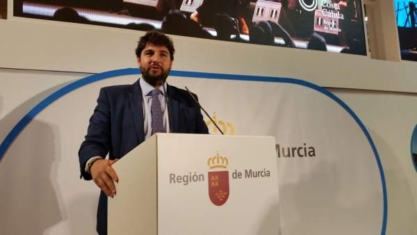 Presidente Murcia