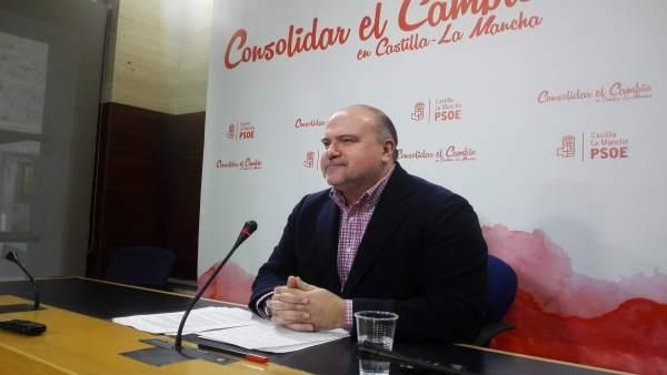 Fauto Marín