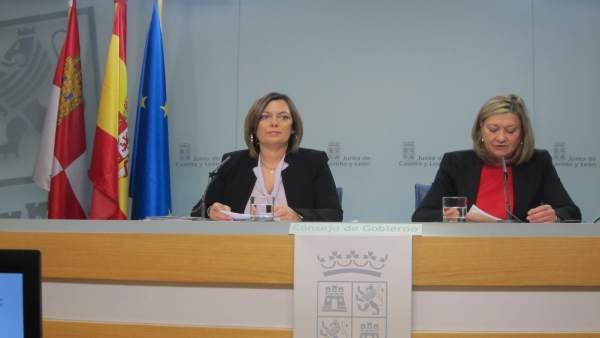 Del Olmo explica la nueva Estrategia de Eficiencia Energética de CyL