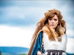 La serie 'Britannia' (HBO) se estrena al completo