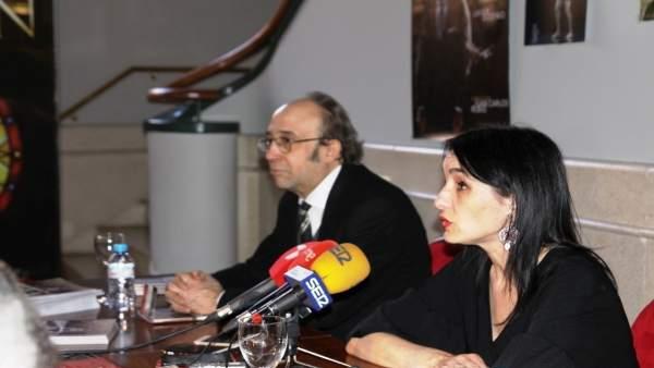 Presentación de la programación del Principal de Zamora