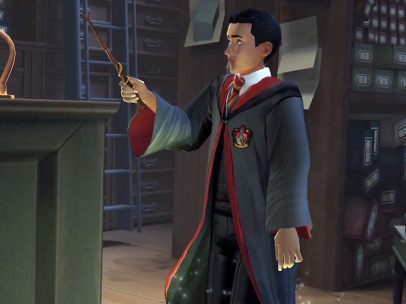'Harry Potter: Hogwarts Mystery'