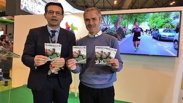 Martín Fiz Correrá La Media Maratón De Granada
