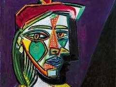Subastan un Picasso a partir de 50 millones de dólares