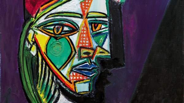 Picasso a subasta