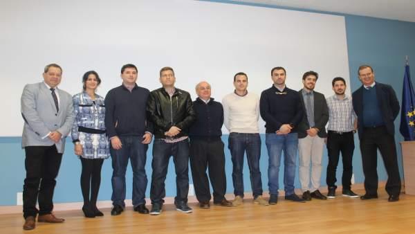 Nota Prensa: 'Asa Andalucía Y La Universidad De Cádiz Organizan Un Encuentro Pro