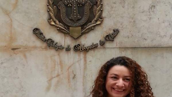 Lucia Iglesias Gil