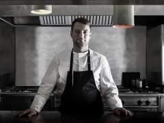 Sebastian Frank, Cocinero del Año en Europa por Madrid Fusión