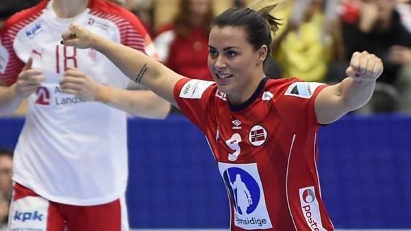 La Estrella Noruega De Balonmano Acusa A La Selección Masculina De