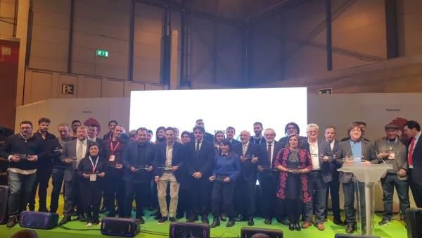 La Comunitat, premio Spain Life Music por recuperar el turismo musical