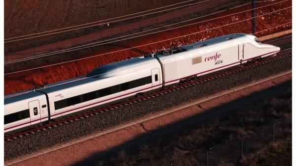 Renfe ven 1.345 bitllets per al nou AVE Madrid-Castelló durant el primer dia de comercialització