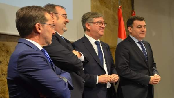 Castilla Y León, Asturias Y Galicia Trabajan Para Mejorar La Educación Y Reducir