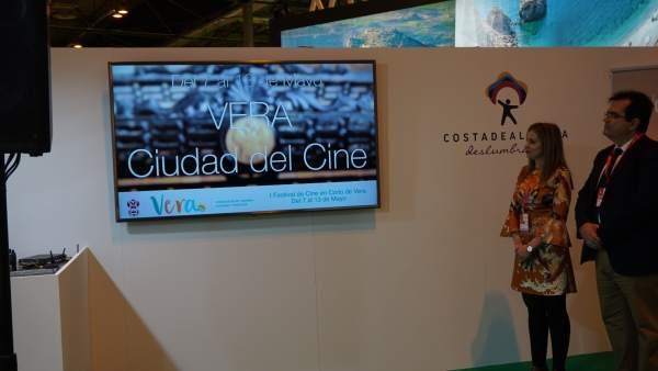 Vera apuesta por que 2018 sea el 'Año Cultural' del municipio con varios eventos