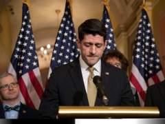 El Congreso de EE UU, cada vez más cerca de provocar un cierre del Gobierno