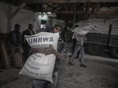 EE UU suspende 45 millones de dólares en ayuda alimentaria para los palestinos