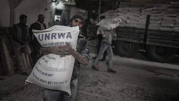 EE UU suspende ayudas a los refugiados palestinos