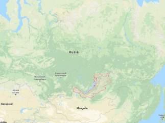 Un adolescente ataca con un hacha a cinco menores y a una profesora en un colegio ruso