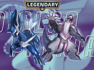 Desembarco de legendarios en videojuegos, dibujos animados y cartas de Pokémon durante 2018