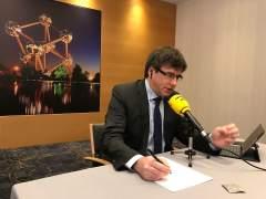 La Fiscalía pedirá una nueva euroorden contra Puigdemont si viaja a Dinamarca
