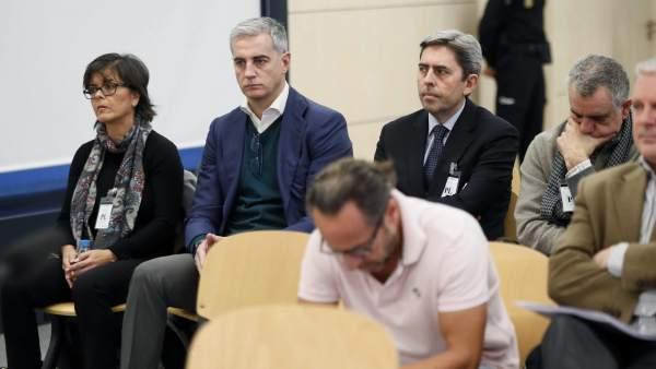 Expectació davant possibles «revelacions» de Costa en el juí de la Gürtel