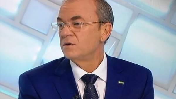 Jose Antonio Monago