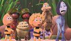 Tráiler de 'La abeja Maya: Los juegos de la miel'