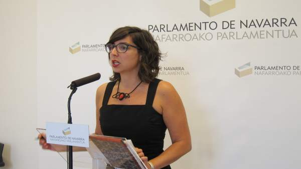 Laura Pérez.