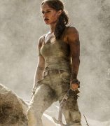 'Tomb Raider: Las Aventuras de Lara Croft'