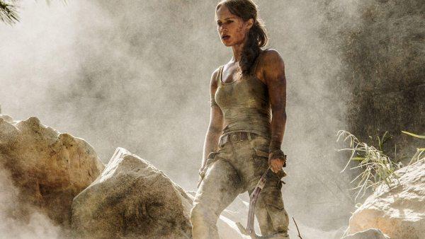 El 'reboot' de 'Tomb Raider' estrena nuevo tráiler
