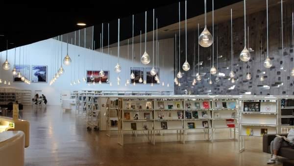 Biblioteca de TEA