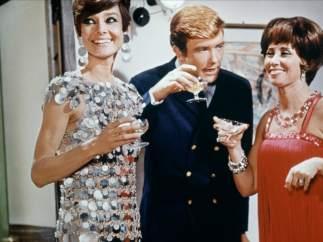 'Dos en la carretera' (1967)