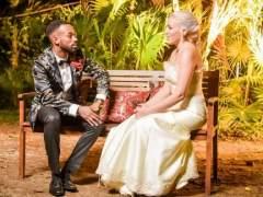 """Una boda interracial de 'Casados...' deja una suegra """"en shock"""""""