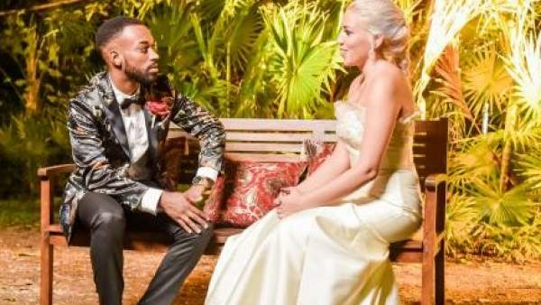 'Casados a primera vista'