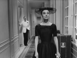 'Ariane' (1957)