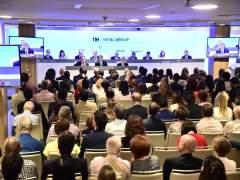 Junta general de accionistas de NH 2017