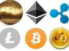 Bitcoin, Ether, Ripple, Litecoin... ¿qué ofrece y qué caracteriza a cada criptomoneda?