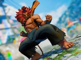 Lanzan 'Street Fighter V: Arcade Edition' y los fans enloquecen con la relación de Ryu y Sakura