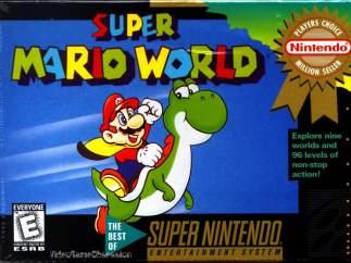 El más vendido de la Super Nintendo tenía truco