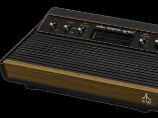 Atari 2600, la consola Darth Vader