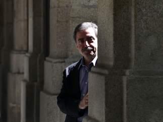 El director del Museo Reina Sofía, Manuel Borja-Villel