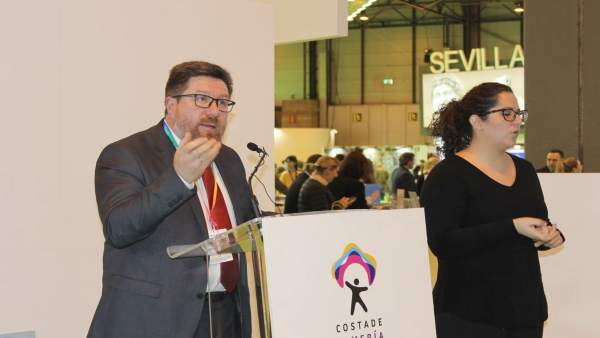 Nota De Prensa Consejería De Agricultura, Pesca Y Desarrollo Rural (Fitur Premio