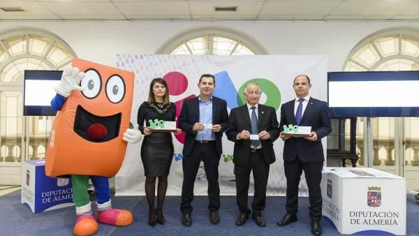 Los Juegos Deportivos Provinciales afronta su decimo séptima edición.