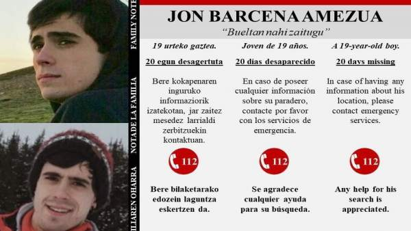 Jon Barcena