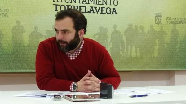 Rueda de prensa de Otto Oyarbide